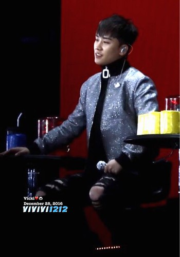 BIGBANG Osaka Event 1 Encore Hajimari No Sayonara 2016-12-28 (4)