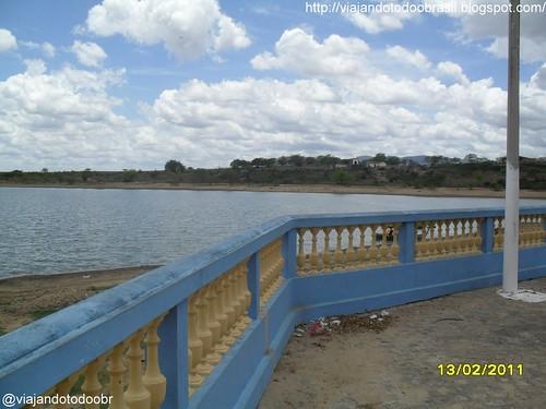 Jaramataia - Rio Traipu