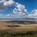 Ngorongoro crater by Arun Sundar