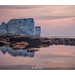 A New Dawn. Old Harry Rocks, Dorset by Emily_Endean_Photography