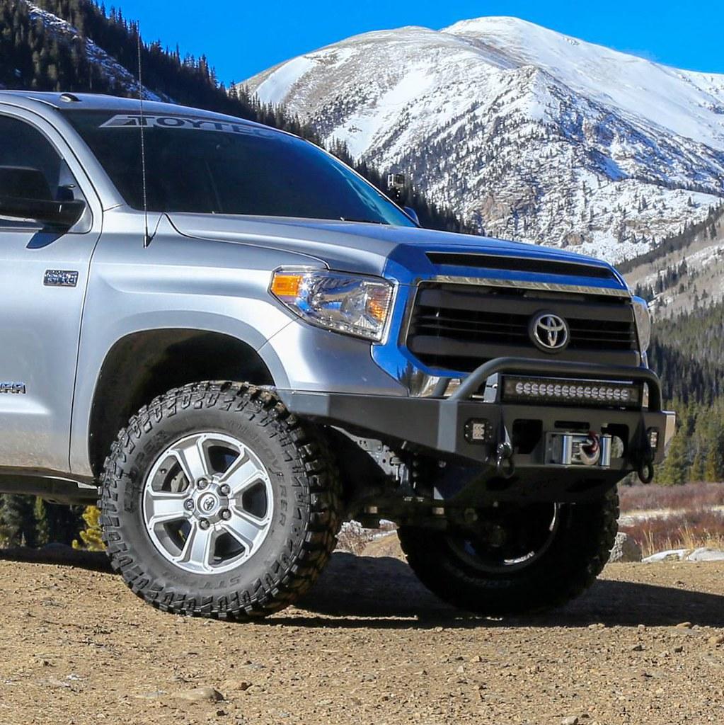 Toytec Lifts: Toyota Lift Kits: FJ Cruiser Lift Kits, Tacoma Lift Kits, Tundra Lift Kits, 4 ...