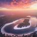 Tropical Island by albert dros