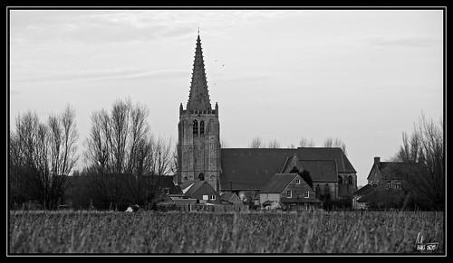 Beauvoorde - Vinkem