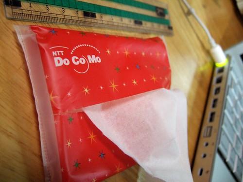 pocket tissue - 無料写真検索fotoq