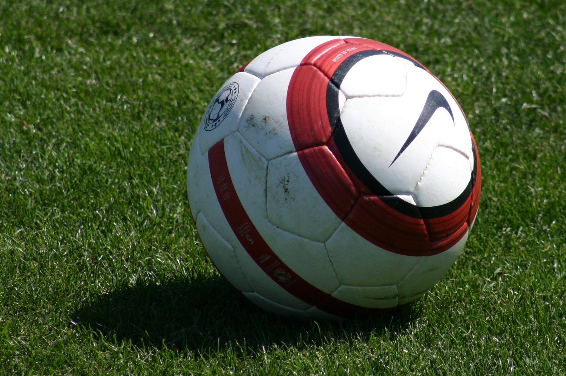 Nike Soccer Ball | Flickr - Photo Sharing!