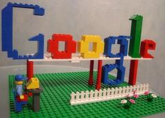 Google Legos