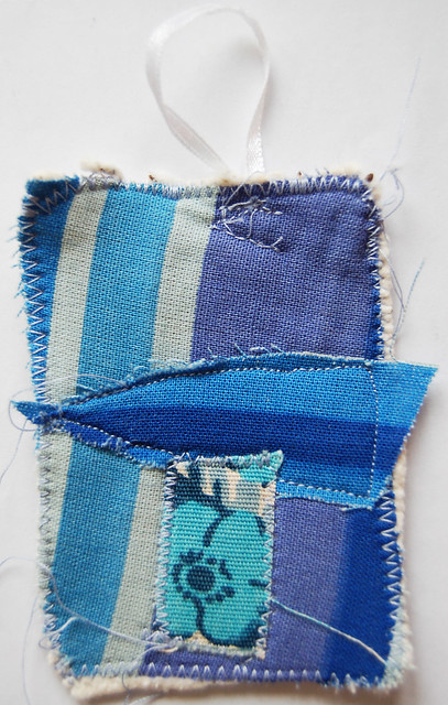 Fabric ATC 06
