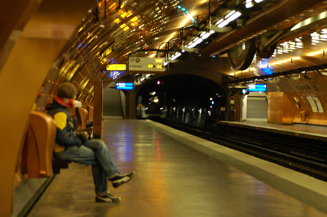 metro stop 1