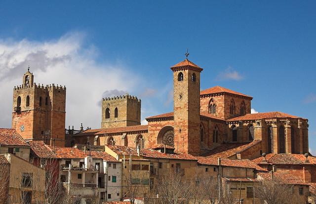 catedral deSigüenza