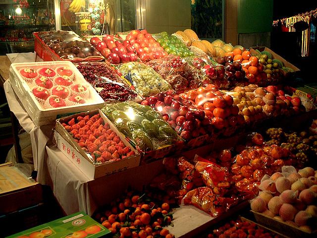Fruit [Beijing]