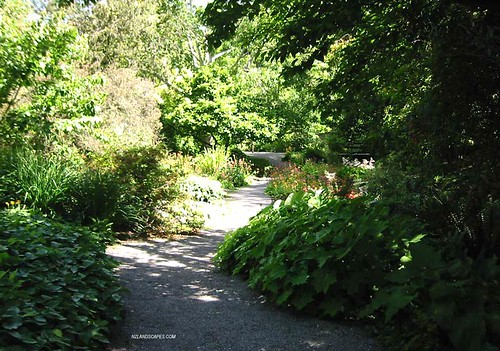 Christchurch botanical gardens nz landscape ideas a for Grow landscapes christchurch