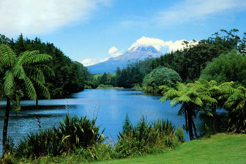 Mount Taranaki New Zealand  city pictures gallery : Mount Egmont, New Zealand | Flickr Photo Sharing!