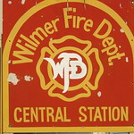 Wilmer Fire Department Central Station