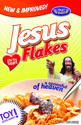 Christian Food Products