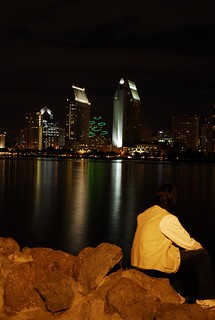 San Diego View - 6