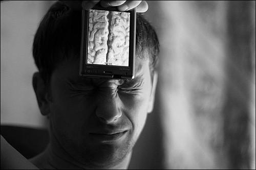 Brain surgery