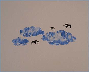 Cameretta con nuvole  Flickr - Photo Sharing!