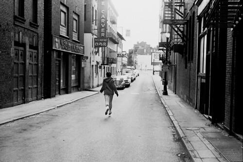 Boston fall 1964