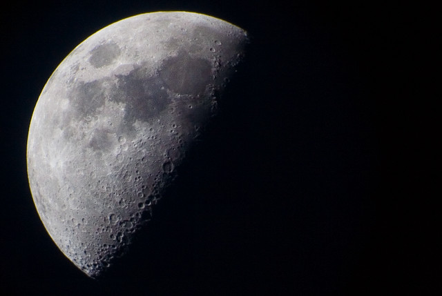 Moon very close up flickr photo sharing - Moon close up ...