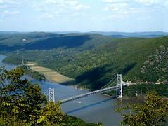 nature reserve, fjord, loch, hill station, infrastructure, bridge,
