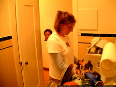 beth does the dishes   dscf0472