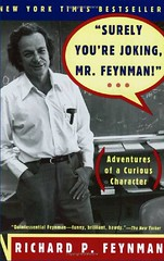 Richard Feynman: Surely You're Joking