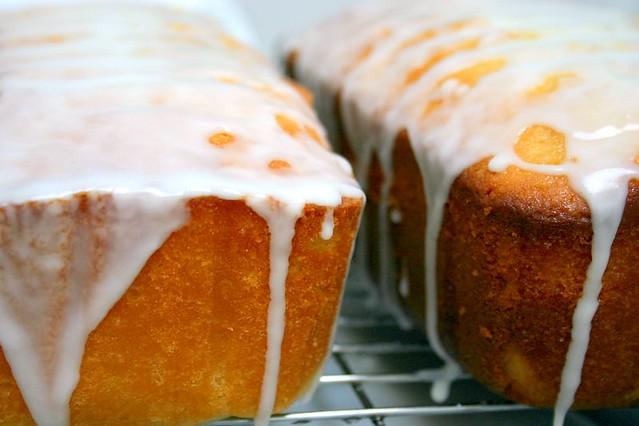 lemon pound cake | Flickr - Photo Sharing!