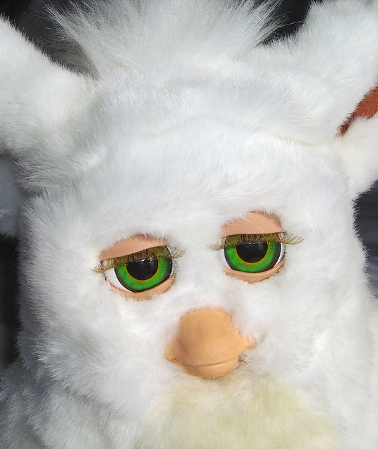 an introduction to the furby In 2005 the latest innovation that boosted the furby to great heights was the introduction of actual voice recognition in the 1998 models it was all automated, you just thought you were interacting.