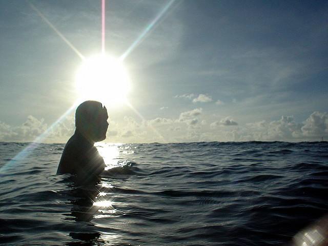 Afternoon Surf, Sony DSC-U60