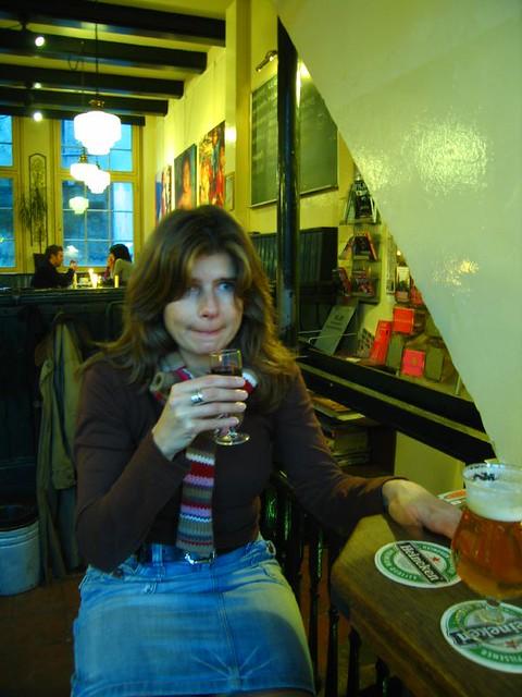 Cafe De Prins Essen