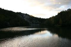 Montecasse quarry