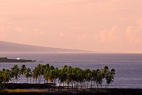 puuhonua honaunau 10566med sunrise maunaloa hawaii kona bigisland