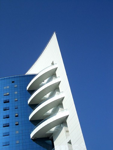 Rocket (building in Dubai)