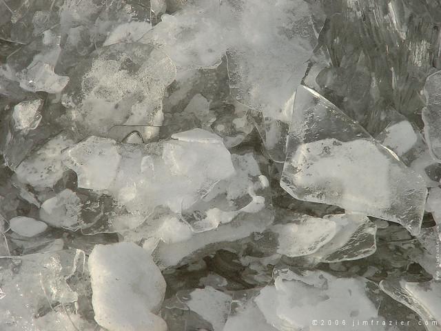 December Ice