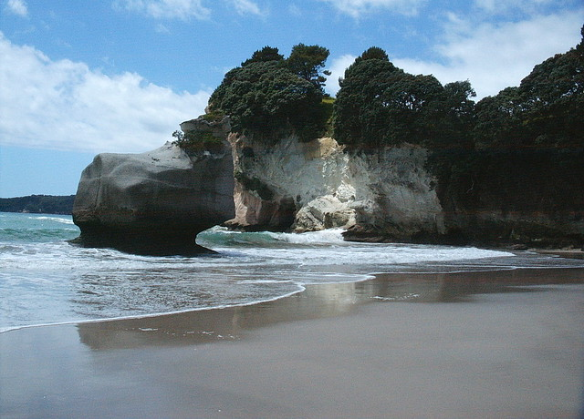Cathedral CoveCathedral Cove