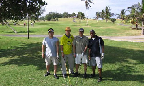 Play golf at Varadero Golf Club  - Things to do in Varadero