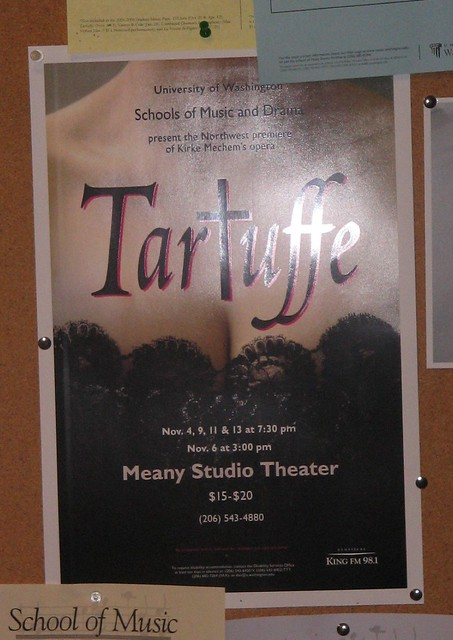 tartuffe definition meaning
