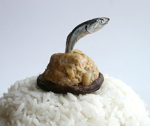 Leaping siu mai fish flickr photo sharing for Mai mai fish