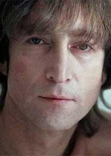John Lennon photo