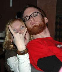 Liz and Rob