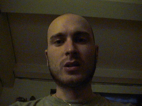 me from my old camcorder (miniDV)