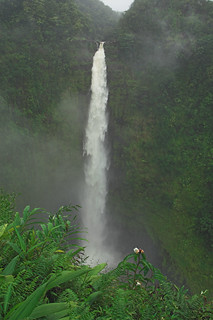 Akaka Falls, Hawaii