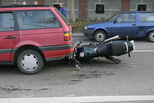 Chicago Motorcycle Accident Lawyers and Attorneys