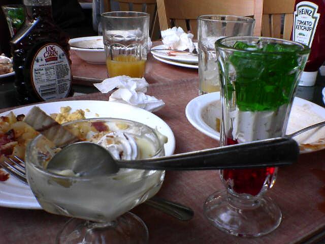 Ucla Best Dorm Food