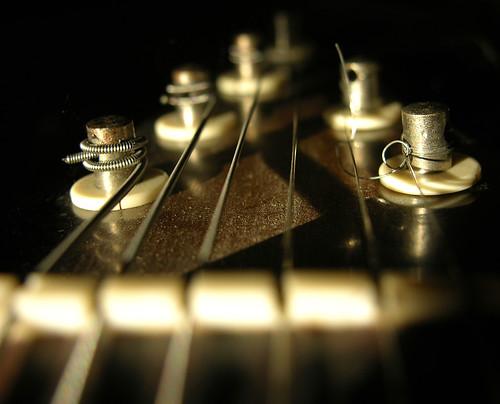 Music's mistery
