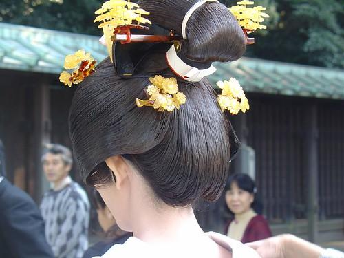 Nice Wedding Hairstyles photos