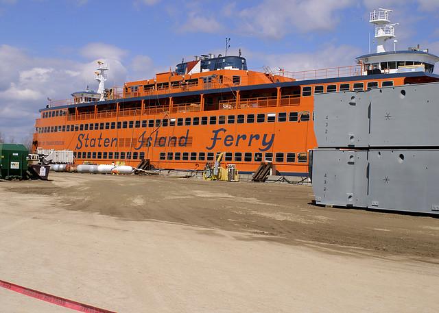 Staten Island Icebreaker