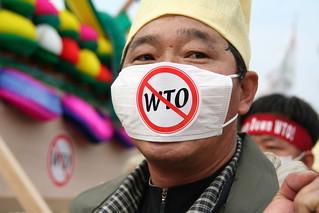 Anti-WTO