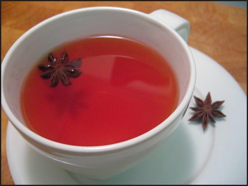 Shy Mi Yansoon - Anise Tea