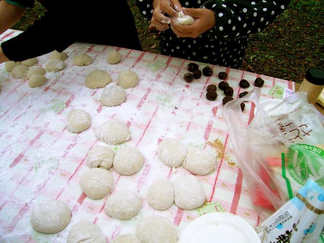 Mochitsuki 餅つき